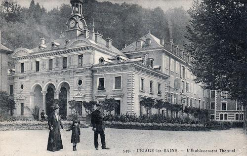 Uriage1900 thermes